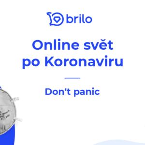 Česká e-commerce v době karantény a po ní