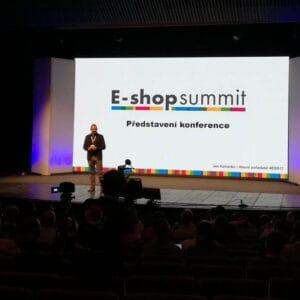 Eshopsummit 2017 – dojmy z prvního dne