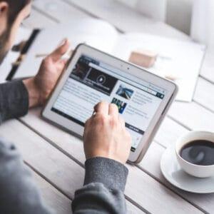 Blog a sociální sítě – jak to chodí v praxi