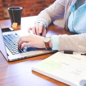 Potřebuji firemní web? 2.díl – Konkurence – kdo je na stejném hřišti