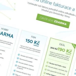 Rozhovor s Martinem Dostálem o testování jeho portálu Vyfakturuj.cz