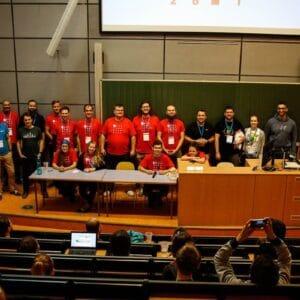 Jaký byl WordCamp Brno 2017