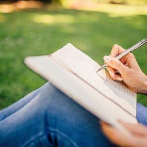 Běžný život jedné copywriterky